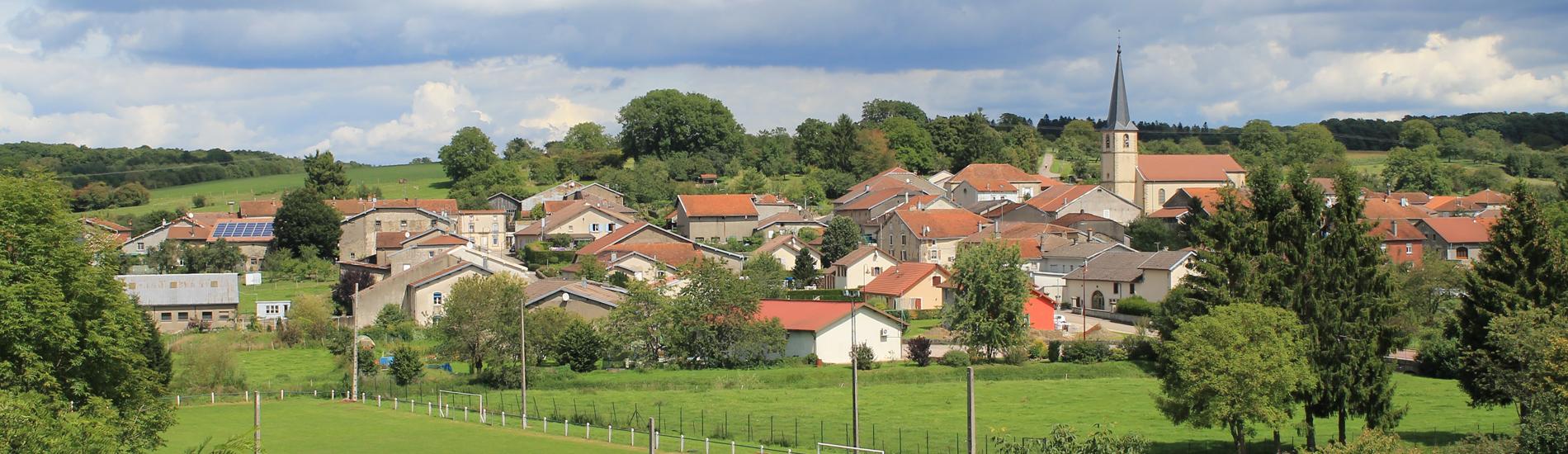 Un village où il fait bon vivre